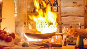 Bivio Cantina Restaurant Promo Video