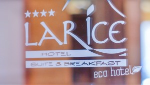 Hotel Larice – Sushi Restaurant Promo Video