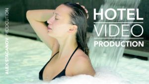 Promotional Video Production for Hotels, Resorts and Restaurants