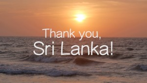 Sri Lanka Travel Video Production